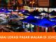 Senarai Lokasi Pasar Malam Di Johor Mengikut Hari
