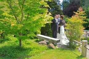 oriental,garden,wedding,venue