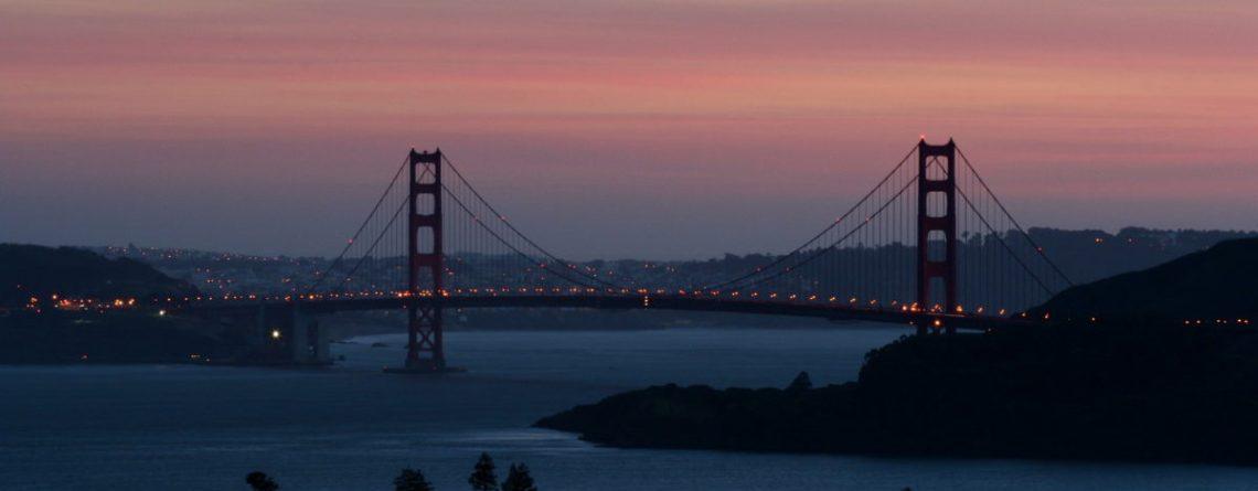 SF Sunset Weddings