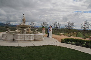 Sonoma,wine,country,wedding,venue