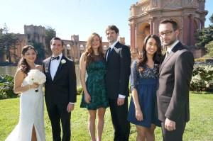 non-supportive,family,wedding