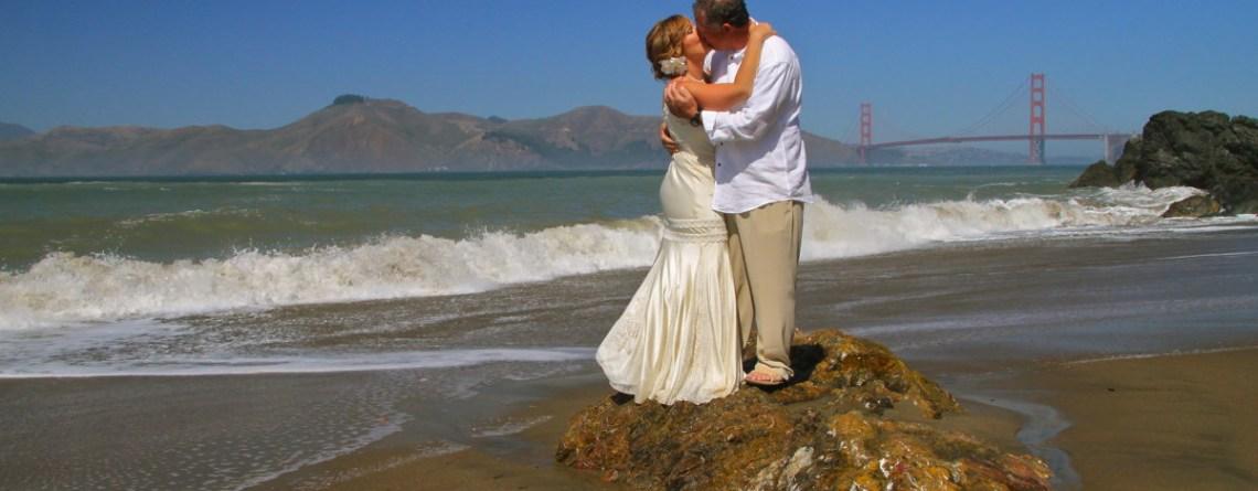 Outdoor Wedding Ceremony-Best Time?