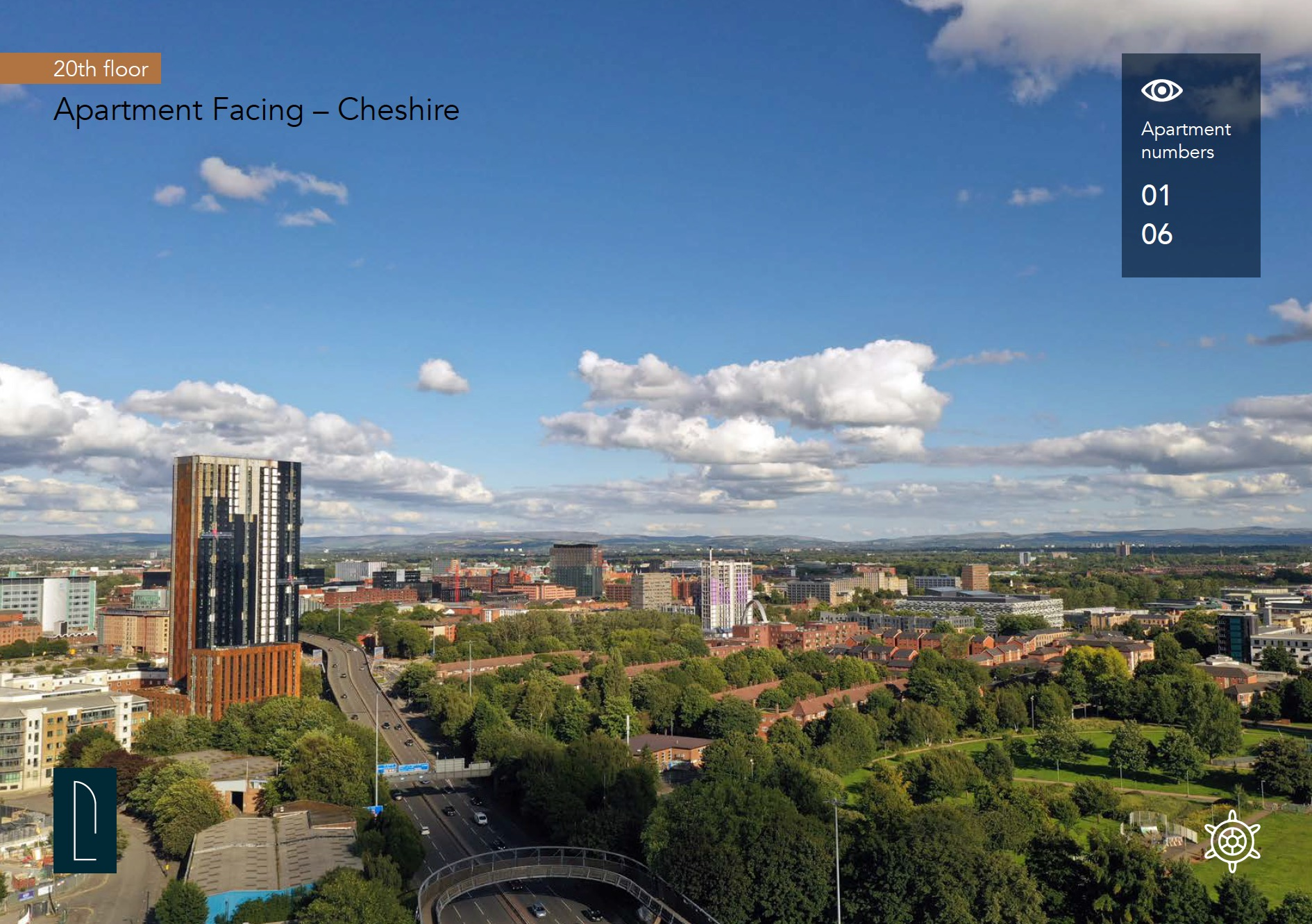 The Blade Manchester View 7