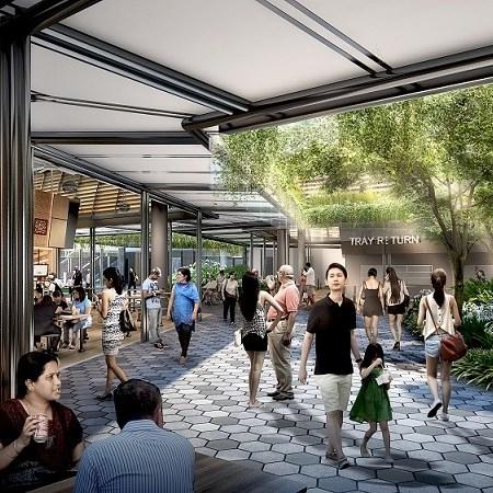Bukit-Canberra_Hawker-Centre