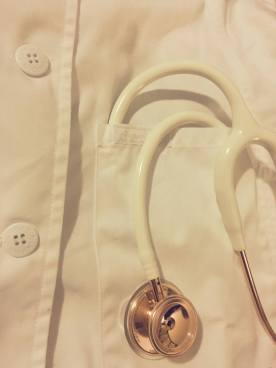 On Surviving Core Clerkship - SimpleScrubLife