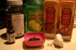 Home Cold Remedy