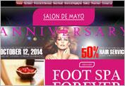 Salon de Mayo