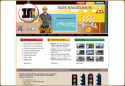 Traffic Signal Builders, Inc.