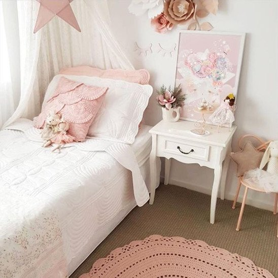 The Best Girl Bedroom Ideas on Best Rooms For Girls  id=90552