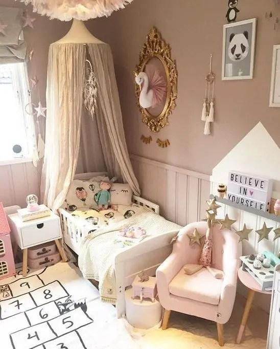 The Best Girl Bedroom Ideas on Room Decor For Girl  id=29836