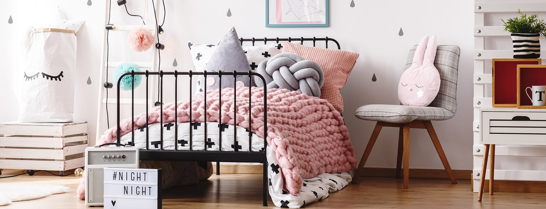 The Best Girl Bedroom Ideas on Best Rooms For Girls  id=19534