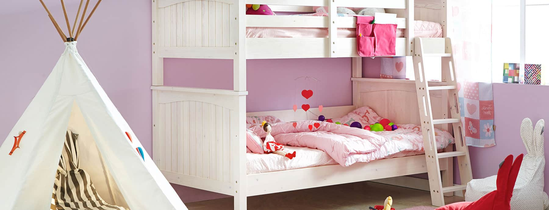 20 Short Bunk Beds For Small Rooms Nursery Kid S Room Decor Ideas My Sleepy Monkey