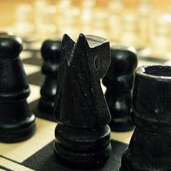 II Nocny Turniej Szachowy