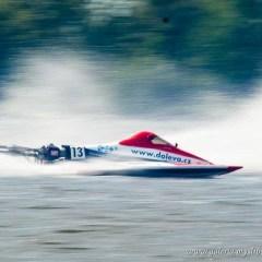 Motorowodne Mistrzostwa Europy O-175 i O-500 – Myślibórz 2015