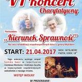 VI Koncert Charytatywny