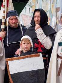 II Jarmark Klasztorny