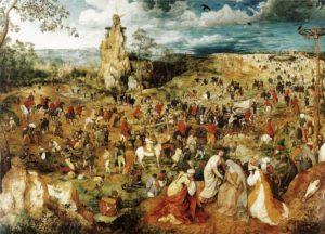 bruegel-mlyn-i-krzyz