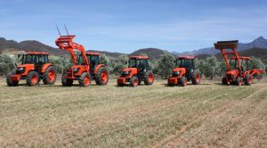 Kubota Family at De Rustica Estate