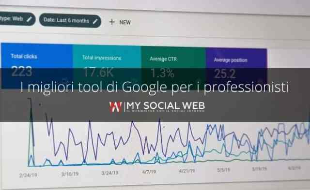What are the best Google tools?