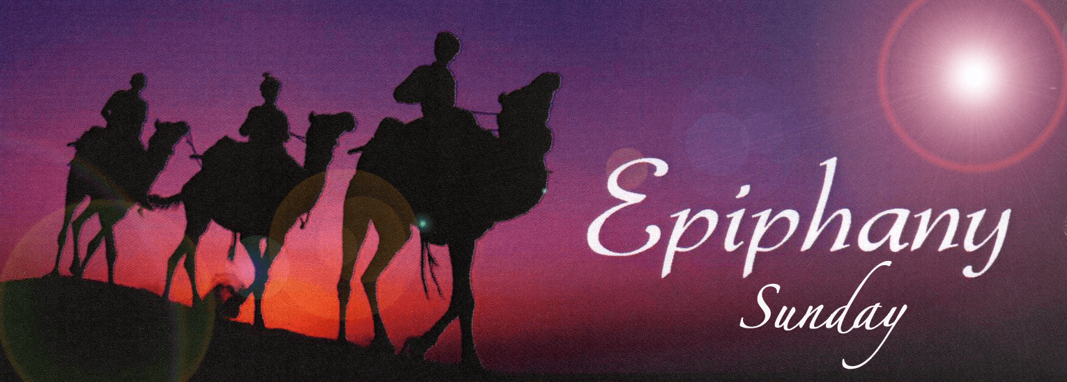 Epiphany in the United States