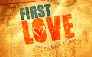 Remember Your First Love