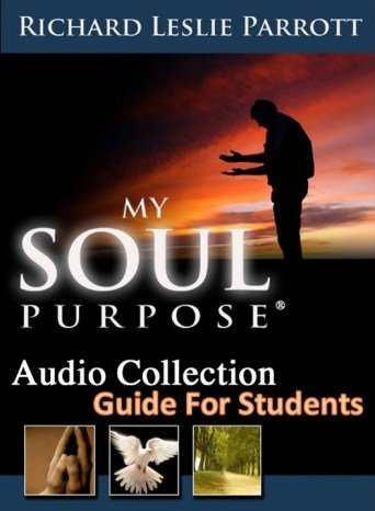 My Soul Purpose Audio Book for Students