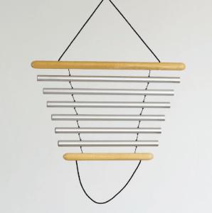 swinging chimes