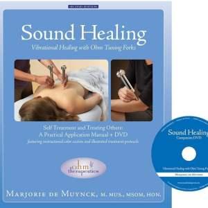 Sound Healing Buch