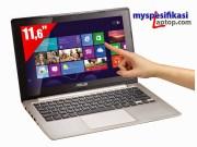Harga Asus Vivobook Touch S200E
