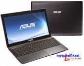 Harga Laptop Asus K55DR