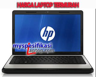 Harga-Laptop-Paling-Murah-Termurah Rekomendasi Harga Laptop Paling Murah Mulai 1 Jutaan Semua Merek