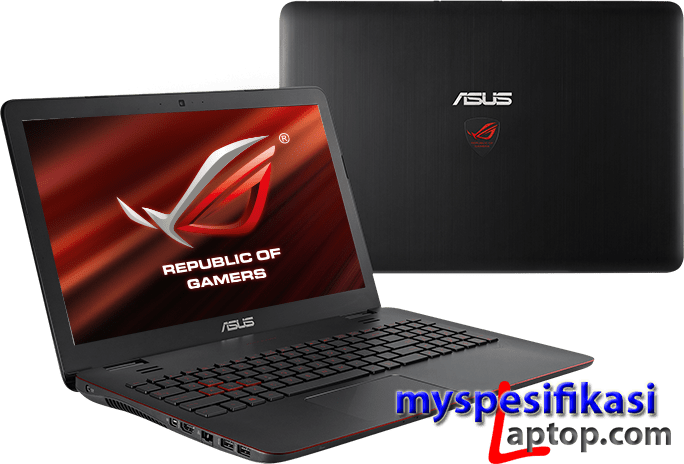 Harga-Laptop-asus-ROG UPDATE Daftar Harga Laptop Asus ROG Januari 2017 - Laptop Gamers