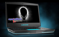 harga laptop gaming alienware
