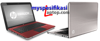 harga notebook hp