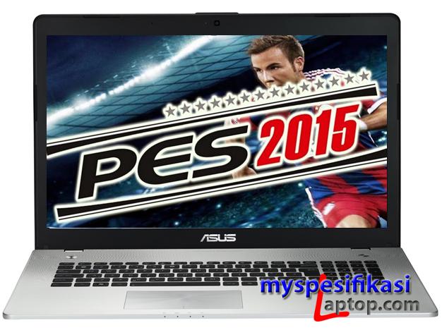 laptop-untuk-game-PES-2015 Rekomendasi Laptop 4 Jutaan Untuk Game PES 2015 Semua Merek