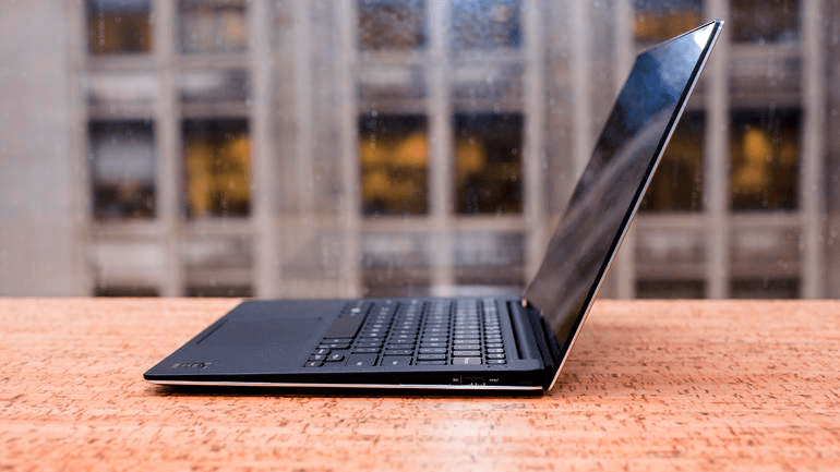 Harga-Dell-XPS-13-Core-i7-side Review Harga Dell XPS 13 Core i7 Broadwell di Indonesia 2016