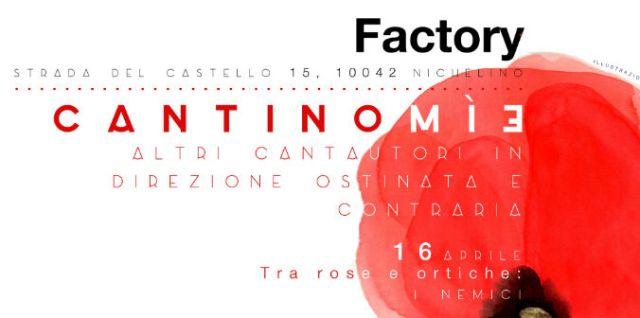 cantinomie factory nichelino