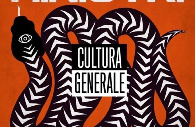 Cultura Generale Ministri