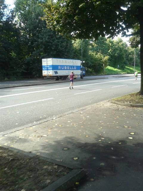 Turin Marathon