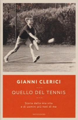 gianni clerici quello del tennis
