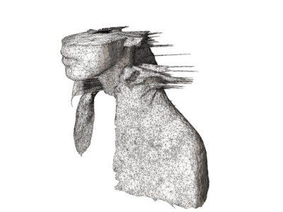 Coldplay teoria album Chris Martin