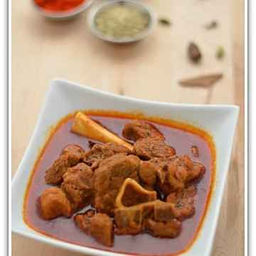 Kashmiri Cuisine, Kashmiri Hindu Cuisine, Kashmiri Pandit Food, Kashmiri Goat Curry, Kashmiri Mutton Curry, Kashmiri Mutton Rogan Josh