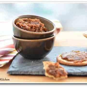 Russian Cuisine, Russian Food, Blogging Marathon, Around the world in 30 days with ABC cooking, Eggplant Caviar, Veg Caviar