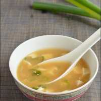 Miso Soup for Food of the World