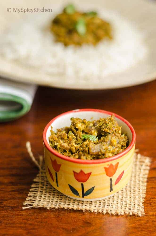 Beerakaya Kodi Guddu Koora, Turai Anda Bhurji, Chinese Okra Egg Curry, Blogging Marathon, Bhurji,