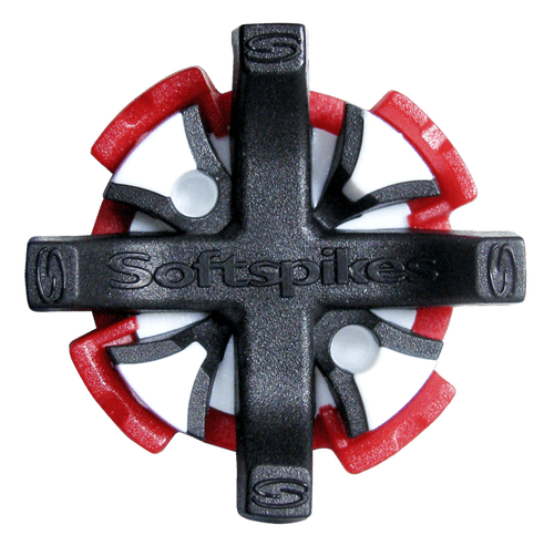 Soft Spikes Black Widow Tour Golf Spikes price per spike