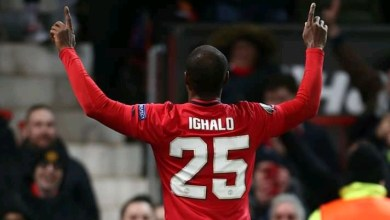 Photo of Odion Ighalo Could Go Into Man United Record Book As A 'CULT HERO'