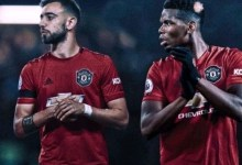 Photo of Bruno Fernandes Is Doing What Pogba Failed To Do Since Joining Man United