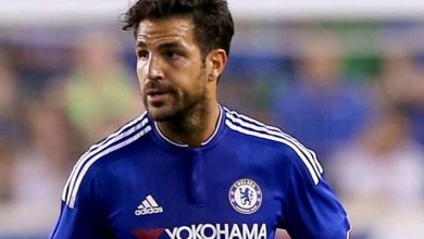 Photo of Fabregas Reveals 'SHOCKING' Reason Why He Joined Chelsea Instead Arsenal
