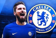 Photo of Lazio And Tottenham Sent Me Gifts! Giroud Reveals His Next Destination (See Details)